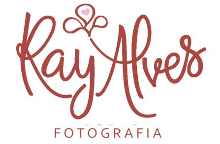 Logo Ray Alves Fotografia